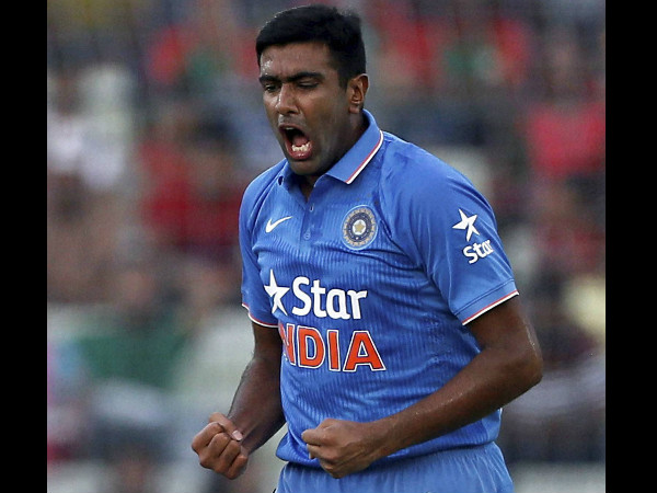 Ashwin finds himself out of the ODI team