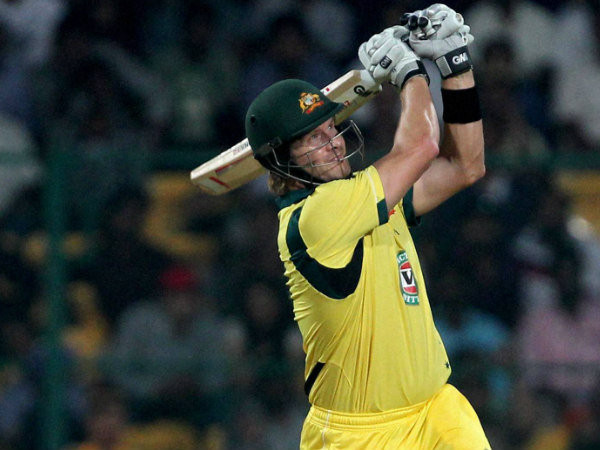 Shane Watson - From being dropped to captain
