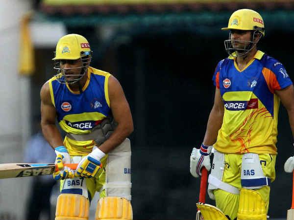 Will Be Challenge Stop Ms Dhoni Ipl Gujarat Lions Skipper Suresh Raina