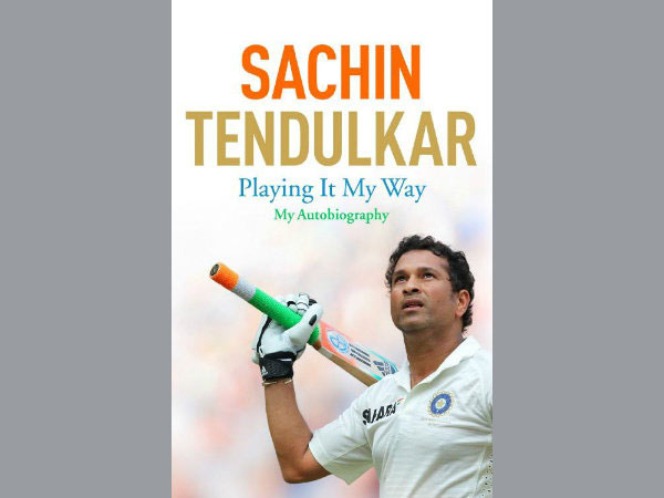 Another record by Sachin Tendulkar! Master Blaster's autobiography enters Limca Book of Records