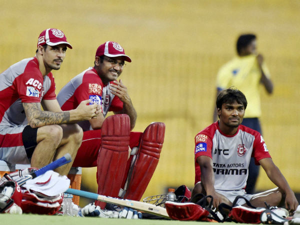KXIP appoint peak performance coach