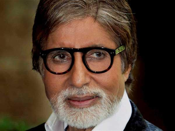 Big B Spent Rs 30 Lakh From Own Pocket Charged Nothing For T20 Match