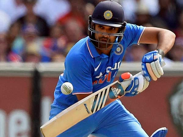 Rohit Sharma is one of the dagerous players in the game.