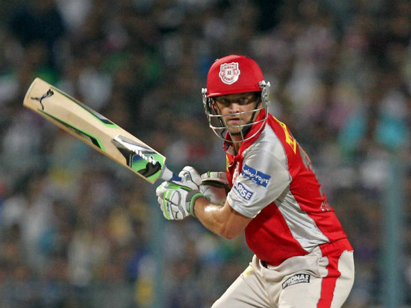 Feared batting only against Muralitharan and Harbhajan: Gilchrist