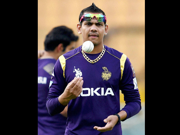 Narine's bowling action cleared by ICC