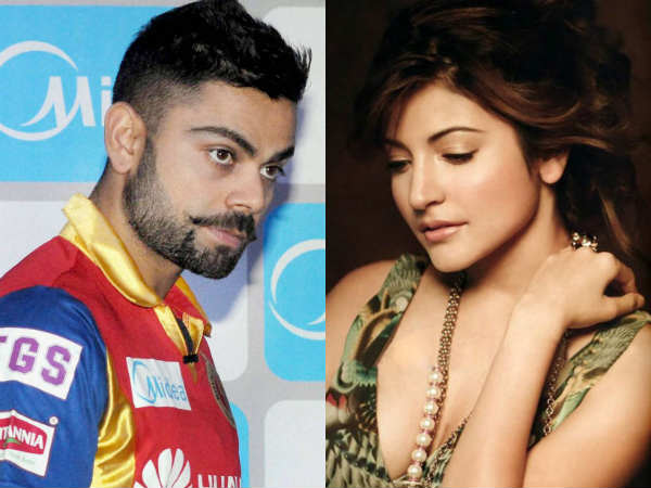 Know Who Was Virat Kohlis First Love Well It Not Anushka Sharma