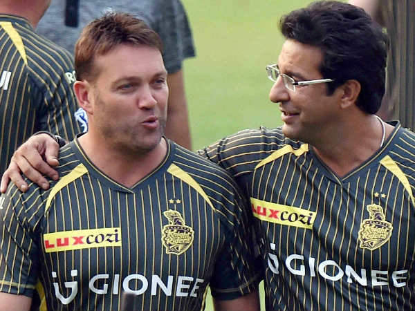 Jacques Kallis Photos