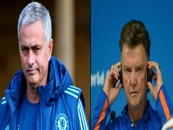 Big clubs need big managers, boasts new Man Utd manager Jose Mourinho