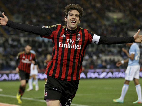Kaka recalled to Brazil squad for Copa America