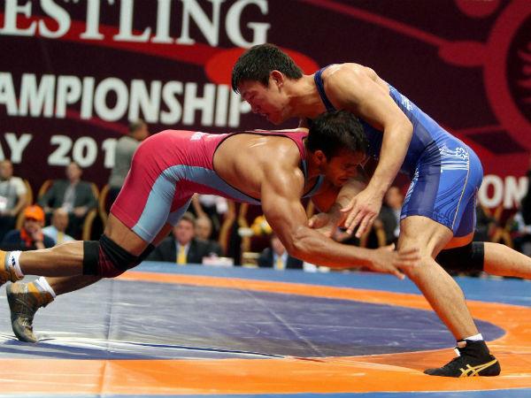 Cid Claims Threat Wrestler Narsingh Yadav S Life At Sonepat Camp