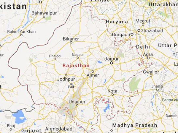 Jawan dies due to bullet injury during army exercise in Raj