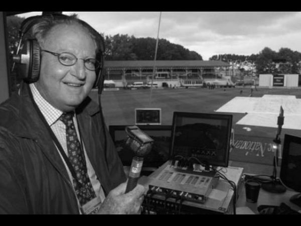 Voice West Indies Cricket Tony Cozier Laid Rest