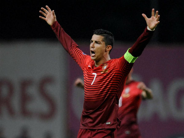 Portugal were in dire straits against Hungary: Cristiano Ronaldo