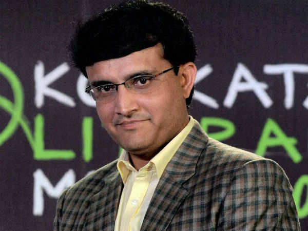 Won T Mess Up Like Recommending Greg Chappell Sourav Ganguly Bcci