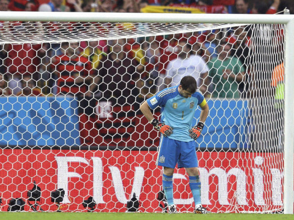 It's difficult for Spain to win third straight Euro title: Iker Casillas