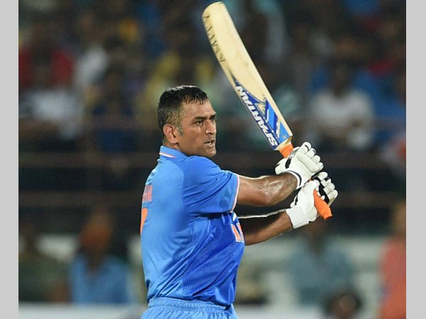 Ms Dhoni Equals Allan Border Record 2nd Most Successful Odi Captain