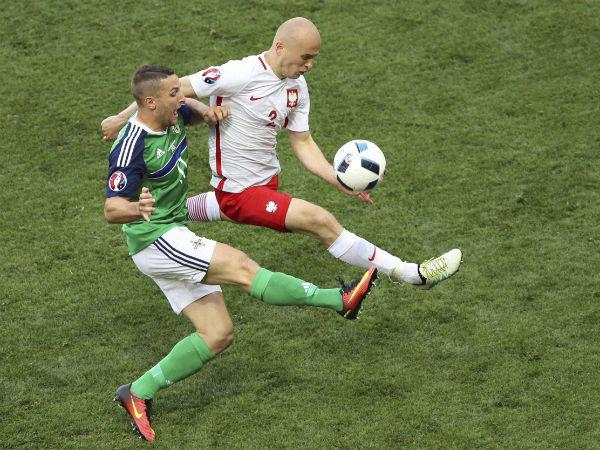 Euro 2016 Mourning Northern Ireland Battle Survival Ukraine