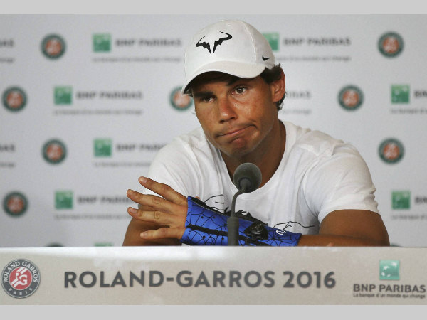 Rafael Nadal missed French Open after 2 rounds and now will be out of action at Wimbledon