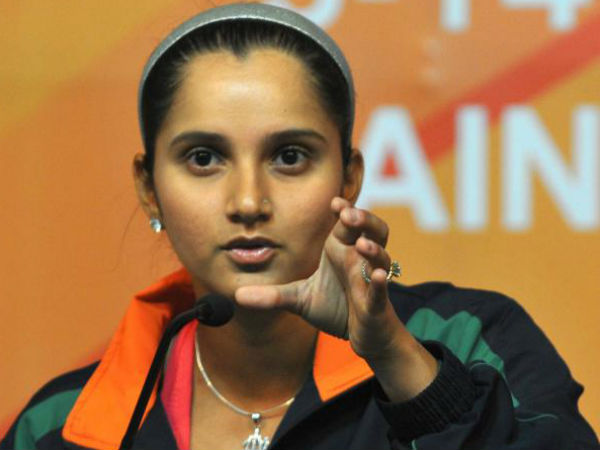 I owe it to myself and family to pen my autobiography: Sania Mirza