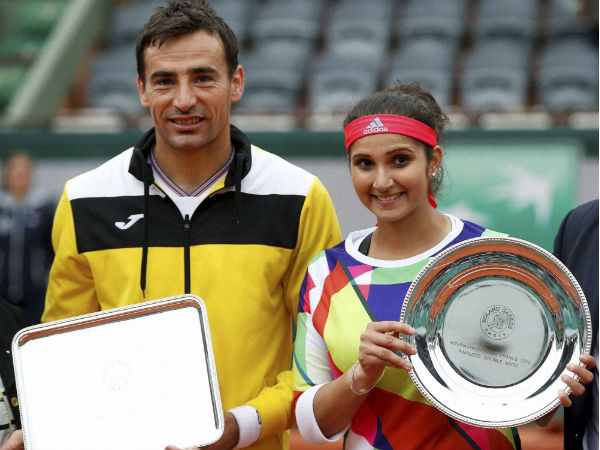 I miss the winning feeling, says Sania Mirza after couple of losses