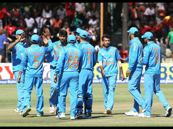 Zimbabwe: Member of Indian cricket contingent absolved of all charges