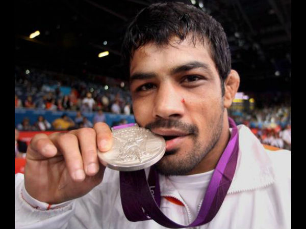 Sushil Kumar: Only Indian to have won 2 Olympic medals