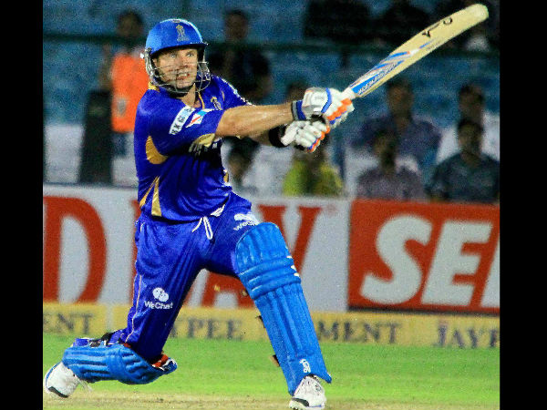 Brad Hodge Wants Compensation From Banned Ipl Franchise Kochi Tuskers