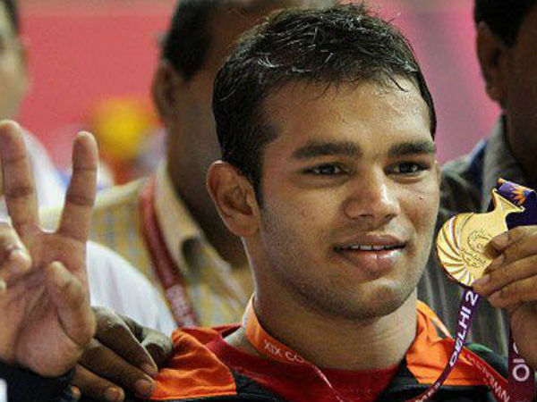 Narsingh Yadav can replace Praveen Rana after green signal by NADA: IOA
