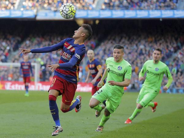 Image result for neymar duels