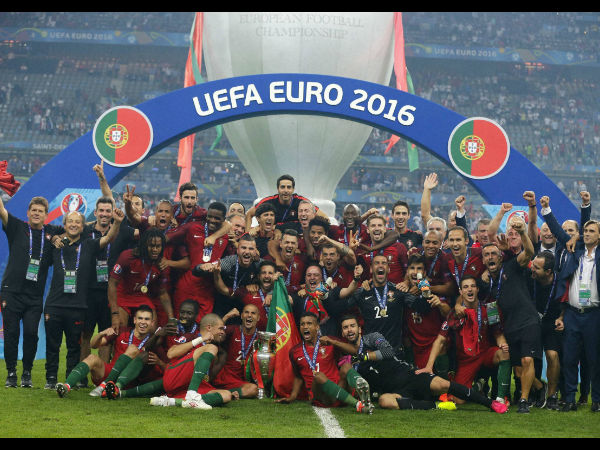 Portugal name squad for Rio Olympics without Euro 2016 champions - myKhel