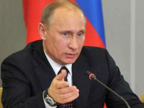 Rio Olympics Russia President Putin Not Attend Opening Ceremony