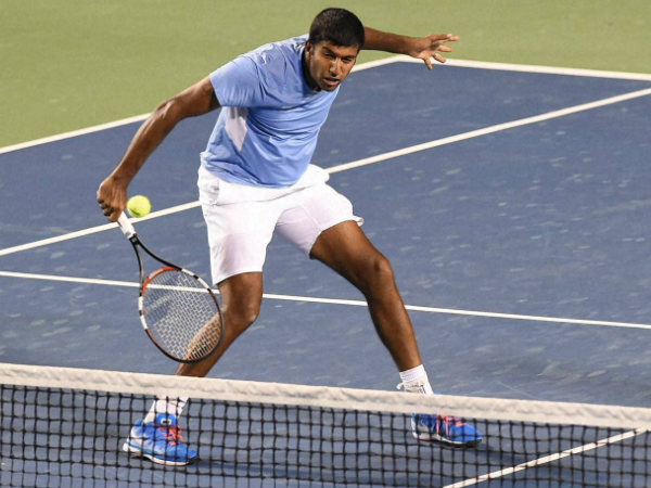 Rohan Bopanna aims big
