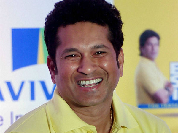 Anil Kumble will teach Indian players how to win big moments: Sachin Tendulkar