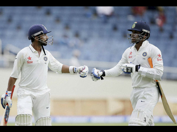 Plan to bat just once during the match worked: Ajinkya Rahane