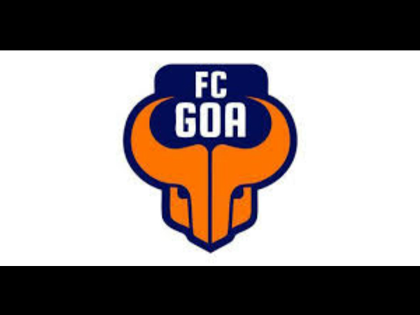 File photo: FC Goa official logo