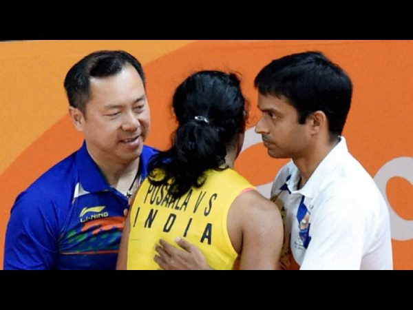 Rio 2016: BAI announces cash awards for 'Silver' Sindhu, Coach Gopichand