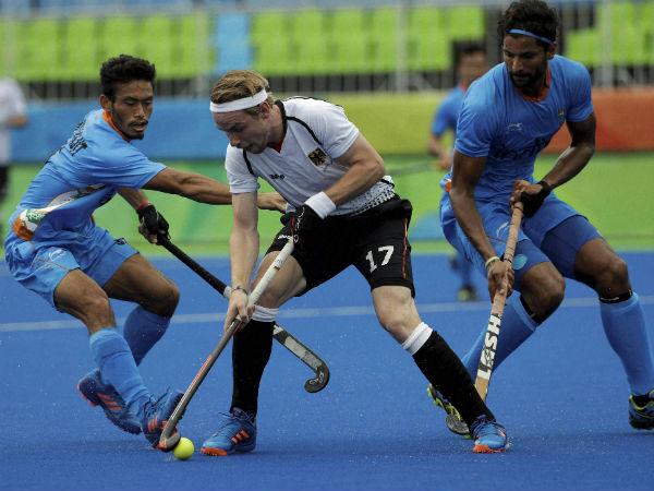 Indian Hockey Team Now Capable Of Handling Big Games Sreejesh Mykhel