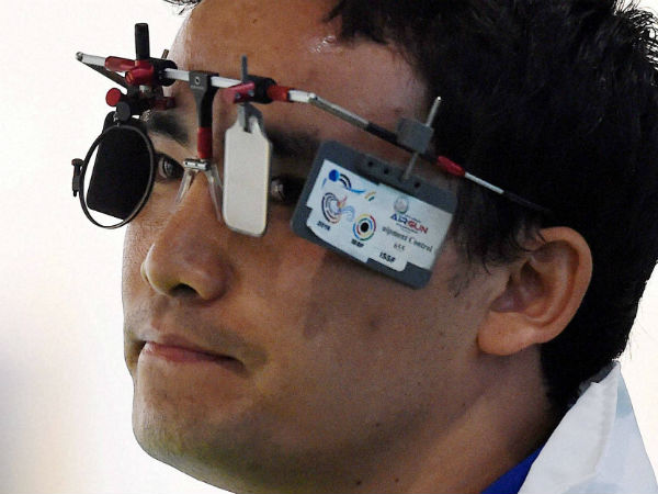 I let my country down, have no excuses to make: Shooter Jitu Rai