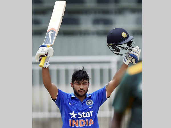Manish Pandey ton in vain as India A lose by 1 run against Australia A.