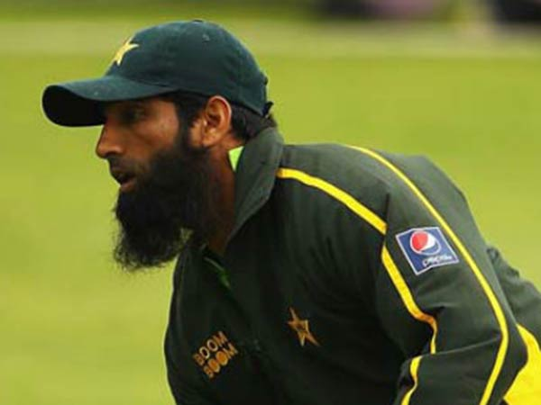 Hosting home series in UAE is damaging Pakistan cricket: Yousuf to PCB