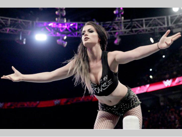 Paige's career is in jeopardy (image courtesy wwe.com)