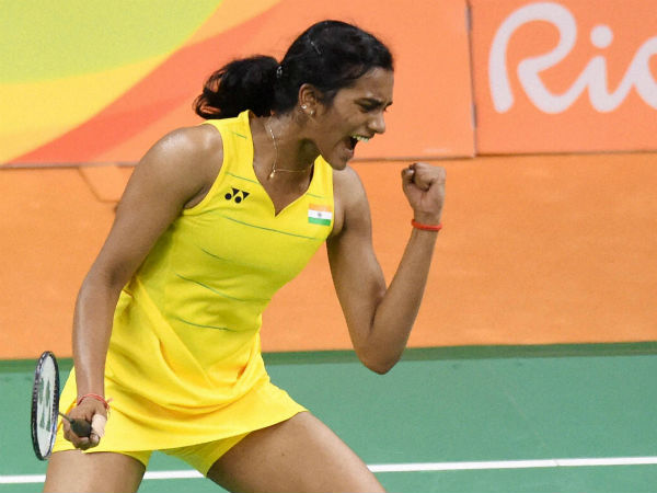 Companies making beeline to sign Rio Olympian PV Sindhu for endorsements