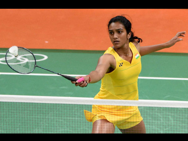 Rio 2016: Shuttler PV Sindhu storms into Women's Singles Final, scripts history