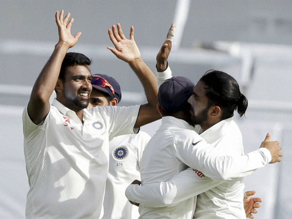 India's bowling attack gains more rounded look