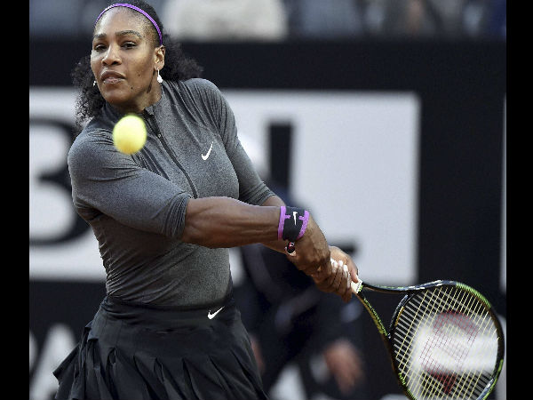 Serena Williams shoulders burden of history at US Open