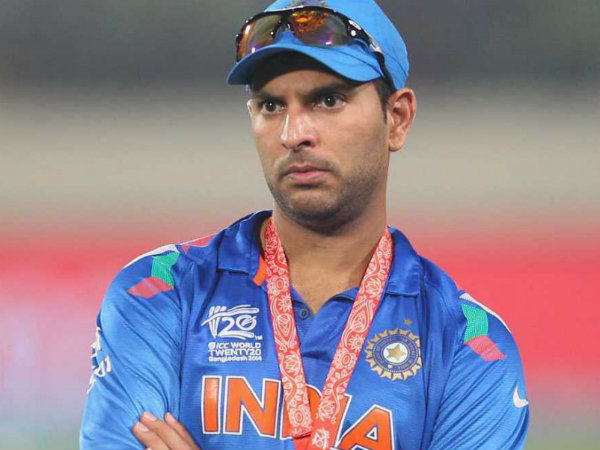 Dupleep Trophy: Yuvraj Singh 'very excited' to play pink-ball game