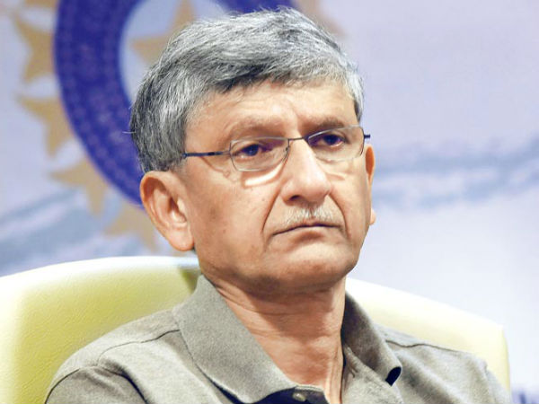 Ajay Shirke set to be elected unopposed as BCCI secretary