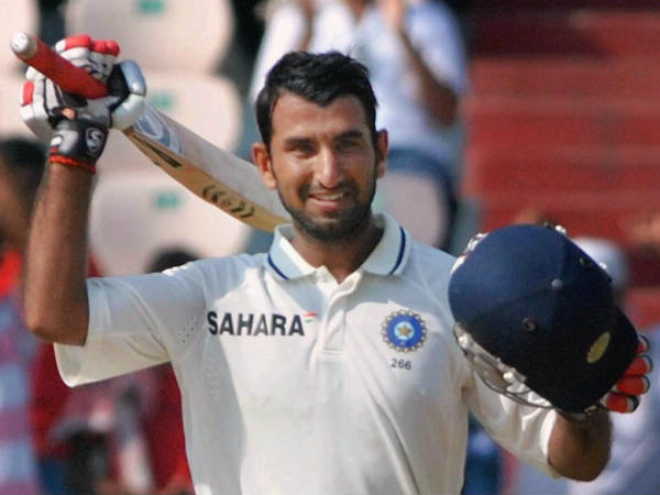 Cheteshwar Pujara brimming with confidence after run feast in Duleep Trophy