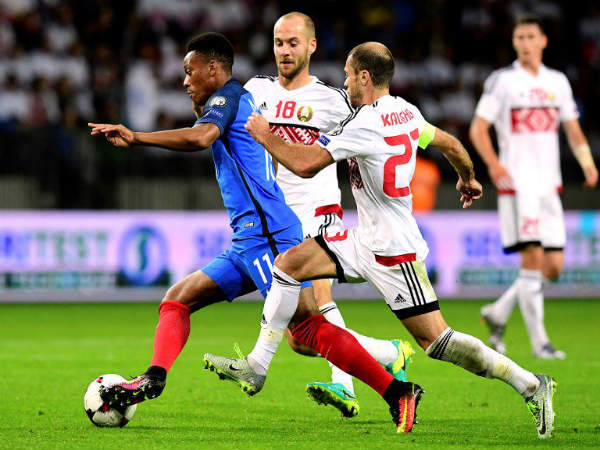 Fifa World Cup 2018 Qualifiers Roundup Portugal Beaten France Held