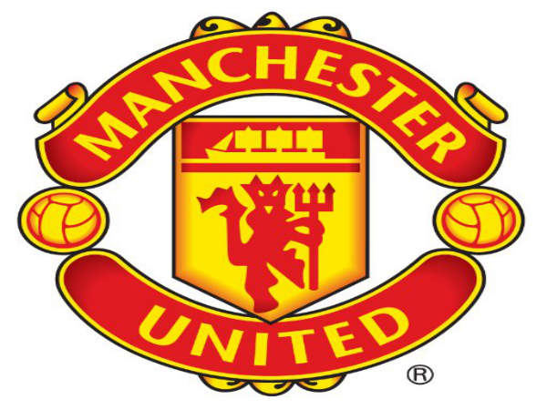 Manchester United official logo (Image courtesy: Manchester United Twitter handle)